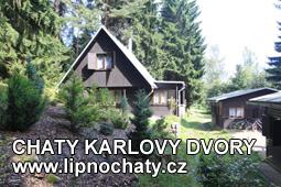 Chaty Karlovy Dvory